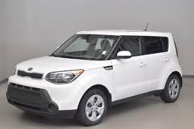 kia soul 2015 white. Beautiful Kia 2015 Kia Soul Vehicle Photo In Cary NC 27511 Inside White
