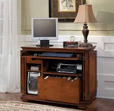 Hideaway Computer Desk 100 Solid Oak Sideboard Hidden Home Office  With Hideaway  Computer Desk (