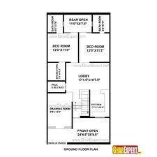 image result for house plan 20 x 50 sq ft john pinterest