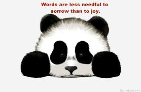 Quotes About Pandas Classy Very Sad Quotes Wallpapers And Love Sad Quotes