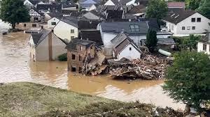 Germany Eifel floods latest – 33 dead ...