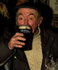 Image result for old irish man