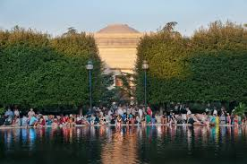things to do in dc this weekend may 24 28 jazz in the garden a botticelli play and memorial day events