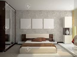 Modern Interior Bedroom Modern Bedroom Stock Photos Pictures Royalty Free Modern