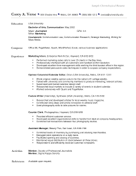Photographer Resume Examples Photographer Resume Example Free Resume Templates 19