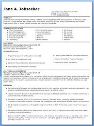 Entry Level Virtual Assistant Resume Sample Office Objective