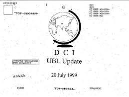 The Central Intelligence Agency 9 11 File Hundreds Of Secret Agency