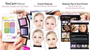 software free for windows 7 features youcam makeup middot youcam makeup