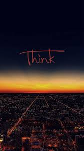 Think Wallpaper - [1080x1920] download ...
