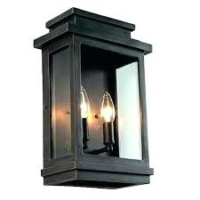 revival outdoor lighting cottage french country fixtures