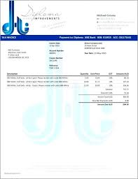 Plumbing Work Order Invoice Template Com Electrical Be