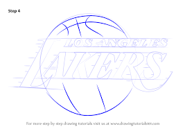 794 x 794 jpeg 58 кб. Learn How To Draw Los Angeles Lakers Logo Nba Step By Step Drawing Tutorials Los Angeles Lakers Logo Lakers Logo Lakers