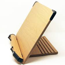 a book stand bs2500 book holder with adjule foldable tray