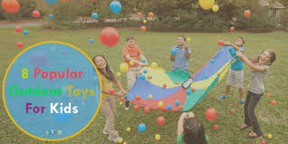 8 Popular Outdoor Toys for Kids - ToyTico