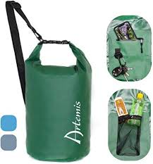 Artemis - 15L Floating Waterproof Dry Bag with Large ... - Amazon.com