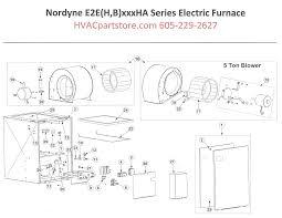 lennox furnace parts diagram. diagrams and e2eb017ha nordyne electric furnace parts hvacpartstore beauteous lennox wiring diagram t