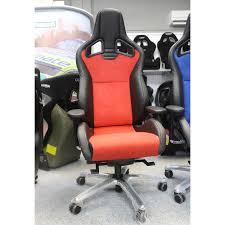recaro bucket seat office chair. recaro sportster cs office sport seat bucket chair a