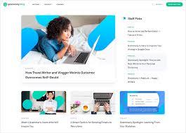 Best Blog Design Examples Top 10 Examples Of Beautiful Blog Design