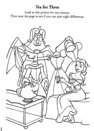 Small Picture Disney Princess Belle Coloring Pages Getcoloringpages Com Coloring