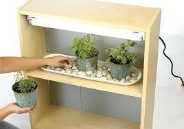 indoor herb garden with artificial light indoor herb garden artificial light