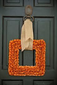 front door decorations : Front Door Decorations Using Wreath – The ...