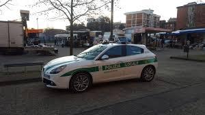 Corpo Polizia Locale Comune di Opera - Argitalpenak