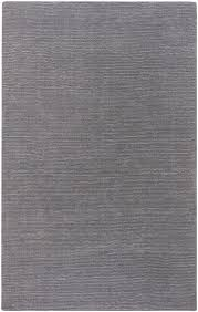 image is loading surya grey 12 x 15 hand made contemporary