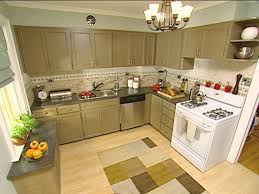 Kitchen Color Color Enhances Family Friendly Kitchen Hgtv
