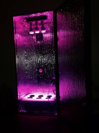 Indoor Grow Box With Lights Pin By Unique Hydroponics Grow Boxes On Stealth Grow Box
