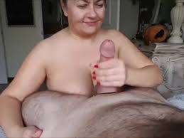 Chubby big tit matures