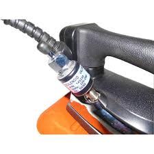 Bán Bàn ủi hơi nước công nghiệp Penlican Pen 520 (đen) chỉ 729.000₫