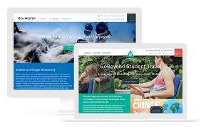 Tourism Web Design Inspiration Travel Website Design Tourism Marketing Company Welcome