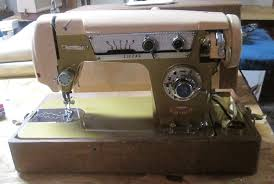 My Sewing Machine Obsession: Some Vintage Japanese Made ZigZag ... & My Sewing Machine Obsession: Some Vintage Japanese Made ZigZag machines Adamdwight.com