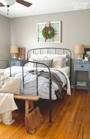 iron bedroom furniture. black iron ikea bed frame in rustic cottage bedroom furniture