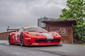 2013 Ferrari 458 Chromecars