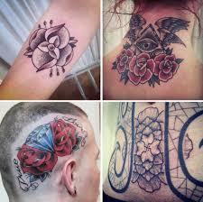 10 главных символов современной татуировки Furfur