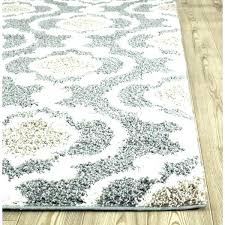 solid cream colored area rugs aqua and brown area rugs light cozy trellis gray cream indoor