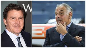 James Pallotta sells AS Roma to Dan Friedkin for $700 million - CGTN