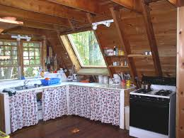 A Frame Kitchen Aframegallery