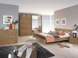 Rauch Quadra Schlafzimmer Set 5 Teilig Eiche Riviera
