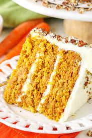 The Best Carrot Cake Recipe Ever Easy Carrot Cake Recipe