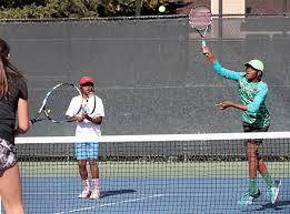 CCS Girls Tennis: Aptos' Sampson sisters fall in semifinals ...
