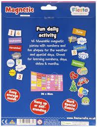 Doowell Activity Charts My Calendar Pink Doowell Magnetic Chart