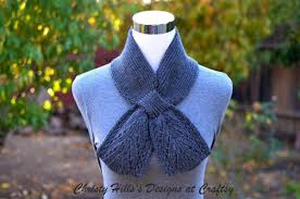 Free Knitting Patterns For Scarves Enchanting Everest Scarf FREE Knitting Pattern Cool Creativities