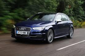 Audi S3 Sportback review | Auto Express