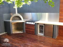 modern outdoor kitchen with pizza oven outdoor living ideas by outdoor landscape solutions modern outdoor kitchen modern outdoor kitchen with pizza oven