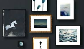 home office wall art. Eclectic Wall Art Diy . Home Office