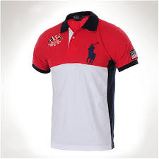 polo big pony short sleeved men red white ralph lauren polo shirts polo ralph lauren t shirt unique design