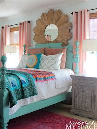 Delightful Colorful Rooms Are So Fun! They Are Bright, Happy, And Extremely Inviting.  Sometimes It Can Be A Little Nerve Wracking To Even Think About Adding Lots  Of ...
