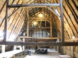 Barn Renovations Barn Restoration Mp Roofing And Mark Powell Carpentry